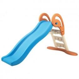 Tobogan pentru copii Grown Up Big Slide pliabil cu suprafata valurita