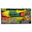 Pistol cu apa Water Warriors, Ultimul haiduc, Buzz Bee Toys