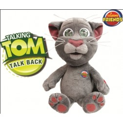Prieten vorbaret TOM
