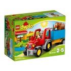 Tractor de ferma LEGO DUPLO (10524)