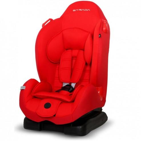 Scaun auto Strada - Coto Baby - Rosu