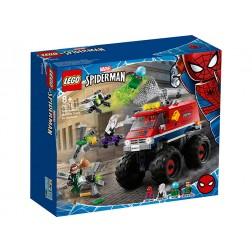 LEGO Monster Truck Spider-Man vs. Mysterio