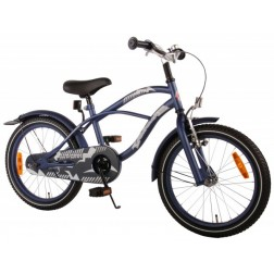 Bicicleta pentru baieti 18 inch, Volare Cruiser