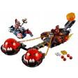 Carul Haosului al lui Beast Master (70314)