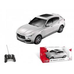 Masinuta Maserati Levante radiocomanda Mondo pentru copii  scara 1:14