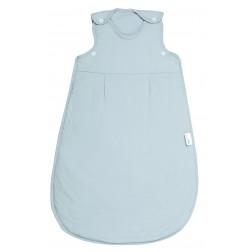 Sac de dormit Plain Grey 0-6 luni 0.5 Tog