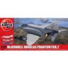 Kit constructie Airfix avion McDonnell Douglas FGR2 Phantom 1 72