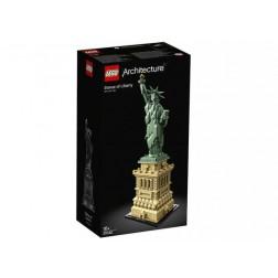 LEGO Statuia Libertatii