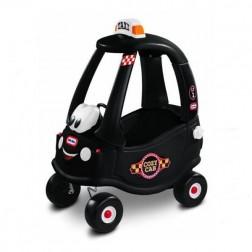 Masina Cozy Cab, negru, Little Tikes