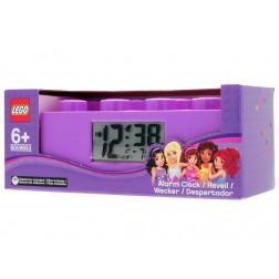 Ceas desteptator LEGO Friends, 9009853