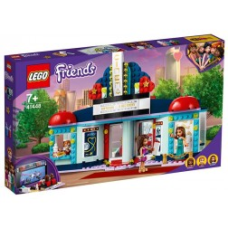 LEGO Cinematograful din Heartlake