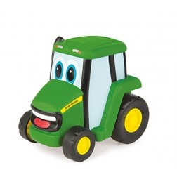 "Tractoras ""Apasa si merge"" Johnny Deere - Biemme"