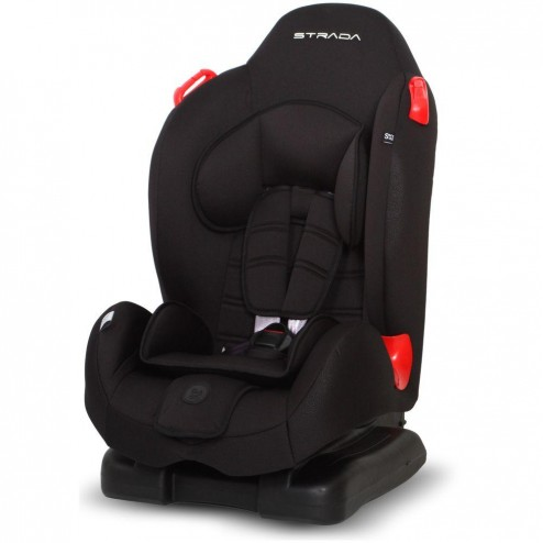 Scaun auto Strada - Coto Baby - Negru