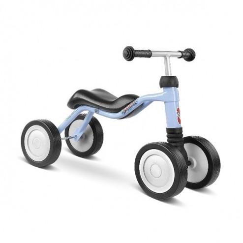 Tricicleta Wutsch, bleu, Puky