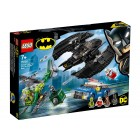 Batman Batwing si furtul lui Riddler (76120)