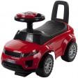 Masinuta fara pedale Land Rover - Sun Baby - Rosu