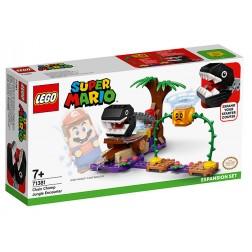 LEGO Set de extindere Jungla cu Chain Chomp