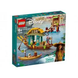 LEGO Barca lui Boun