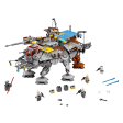 Vehiculul AT-TE™ al capitanului Rex (75157)