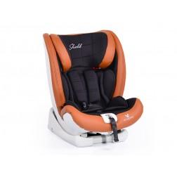 Scaun auto copii 9-36 kg Isofix Cangaroo Shield Maro