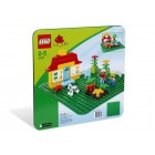 Placa verde LEGO DUPLO  (2304)