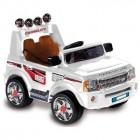 Masina pentru copii Off Roader - Biemme