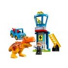 Turnul T. Rex (10880)