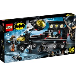 Baza mobila a lui Batman (76160)