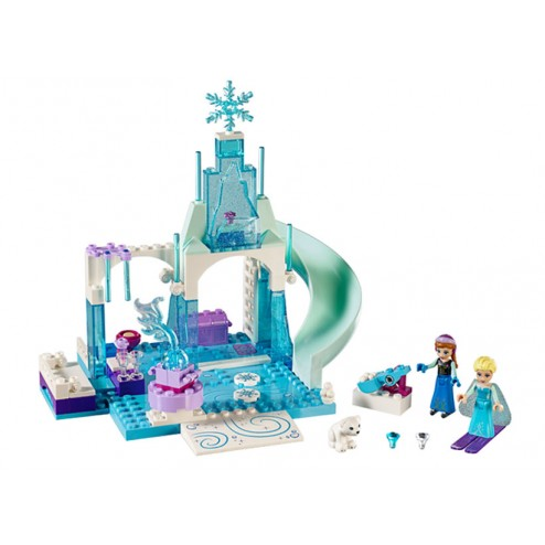 Anna si Elsa la locul de joaca (10736)