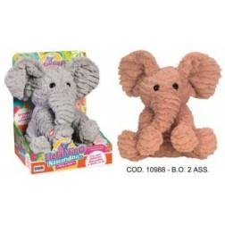 Elefantel muzical, RS Toys