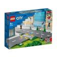 LEGO Placi de sosea