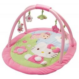 Saltea de joaca Hello Kitty