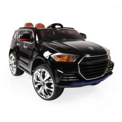 Masina electrica copii Car Forte RD700 Black - Moni
