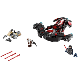 Eclipse Fighter™ (75145)