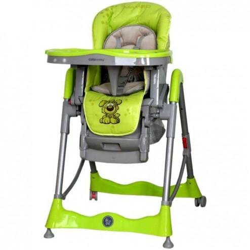 Scaun de masa Mambo - Coto Baby - Verde