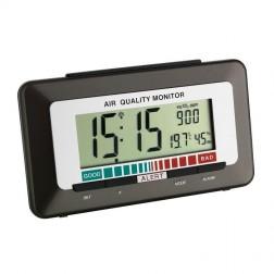 Termo-higrometru cu senzor de calitate a aerului TFA 60.2527.10