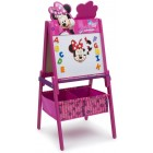Tabla magnetica multifunctionala Minnie Mouse