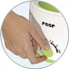 Incalzitor si sterilizator REER Multimax Travel 2-in-1, Art 3513
