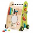 Antemergator din lemn Play Cart