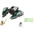 Yoda's Jedi Starfighter™ (75168)