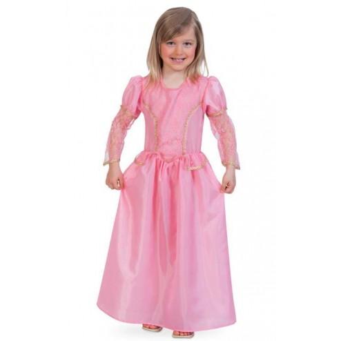 Costum pentru serbare Printesa Ana 128 cm