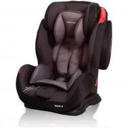 Scaun auto Salsa Q - Coto Baby - Negru
