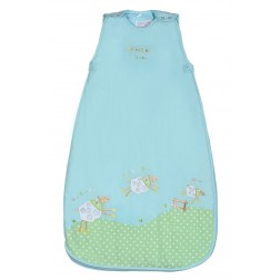 Sac de dormit Counting Sheep 0-6 luni 2.5 Tog