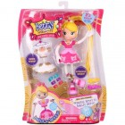 Betty Spaghetty S1 single Printesa - Moose
