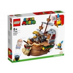 LEGO Set de Extindere Nava Aeriana a lui Bowser