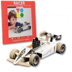 Joc creativ 3D Racer