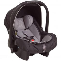 Scaun auto Latina - Coto Baby - Negru