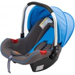 Scaun auto nou-nascuti 0-9 kg Albastru Mamakids