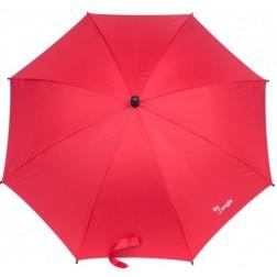 Umbrela pentru carucior copii Bo Jungle Rosie