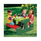 Masa de picnic pentru 4 copii - Little Tikes